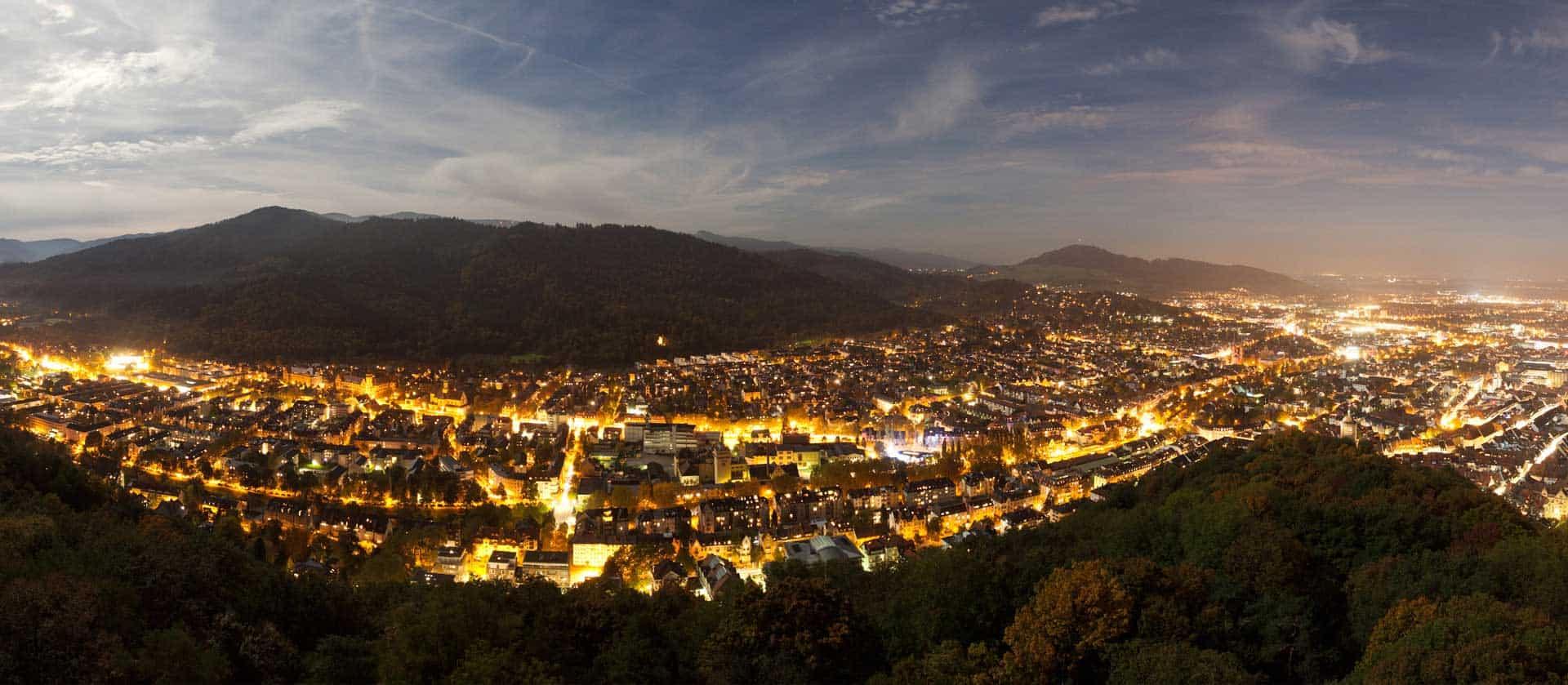 Xerox Partner in Freiburg