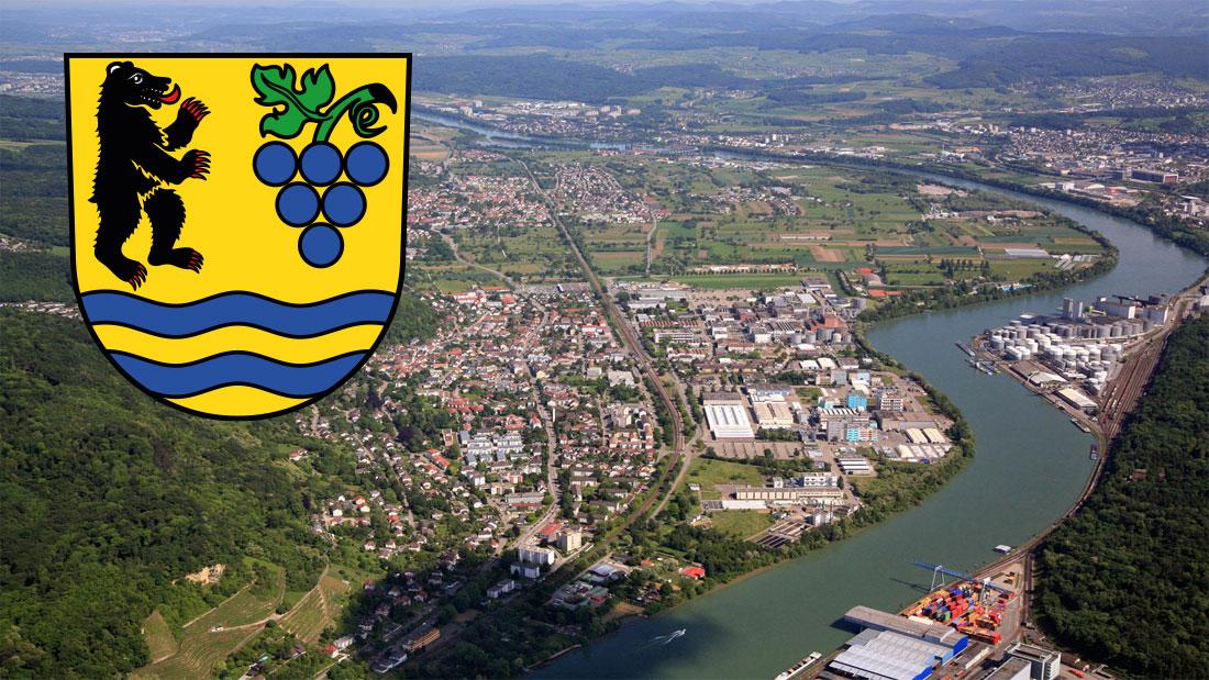 Gemeinde Grenzach Wyhlen