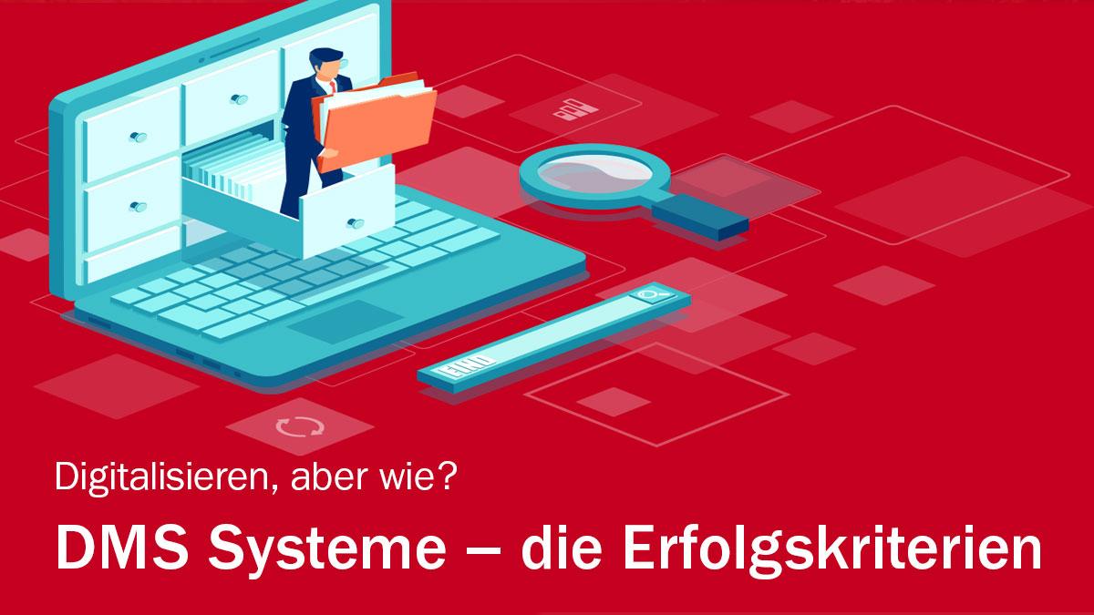 Dokumentenmanagement-System (DMS)