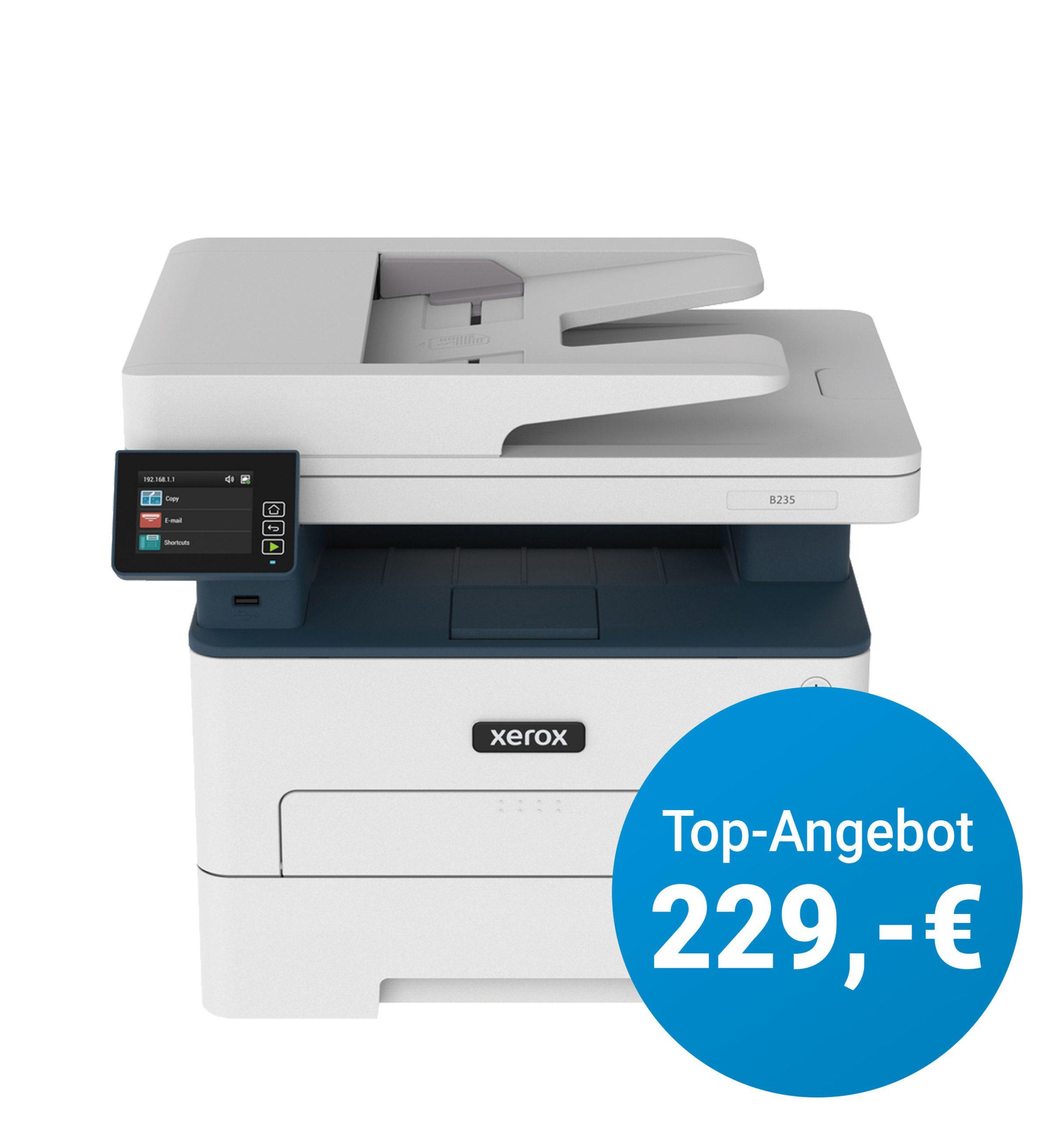 Xerox® C235V_DNI Multifunktionsdrucker